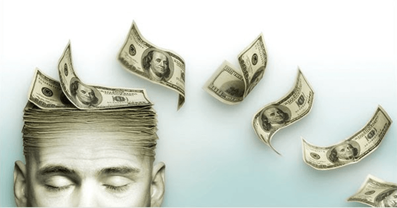 money in betting