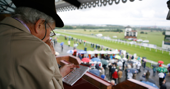 Your Horse Racing Betting
