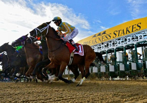 Lucky Bets in Horse Racing