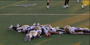 touchdown american football picks betting markets
