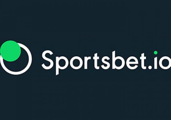 Sportsbet.io online logo