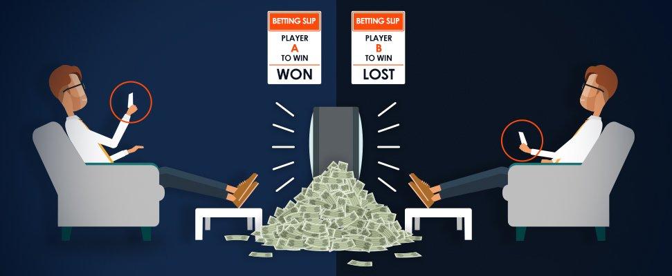 Hockey 3-way betting how to day trade bitcoins