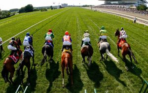 horse racing betting guide strategy