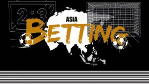 asia betting sites