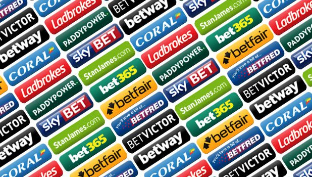 online betting uk bookmakers