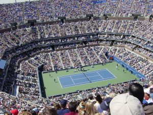how do tennis betting odds work
