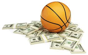 basketball bookmakers