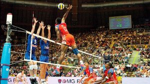 best betting on volleyball game