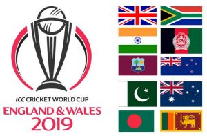 cricket world cup betting odds