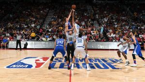 nba summer league betting predictions