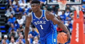 nba summer league tickets zion williamson age