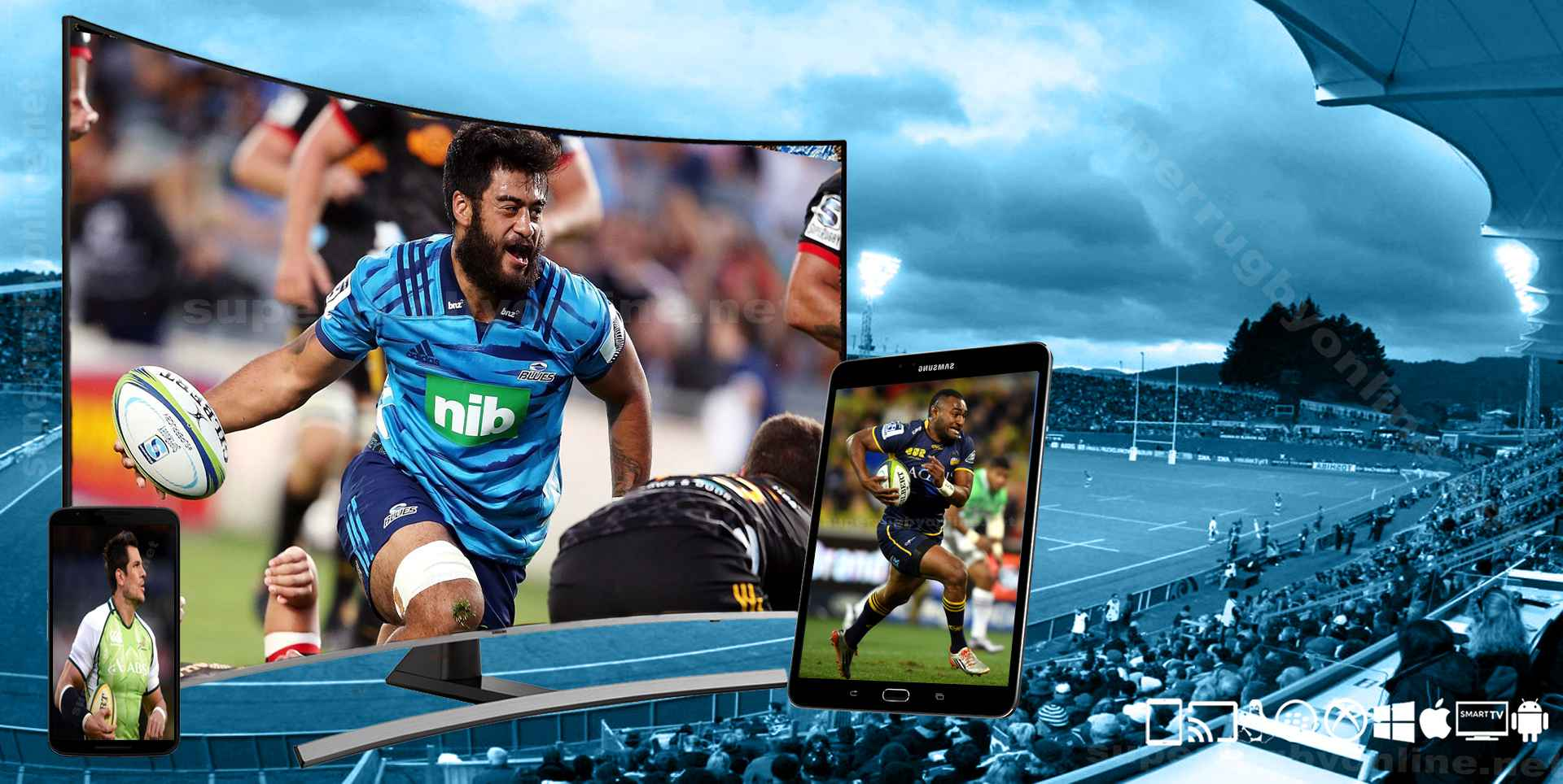 watch rugby union online live stream union