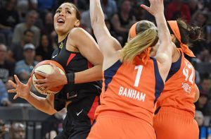 wnba betting odds champions predictions