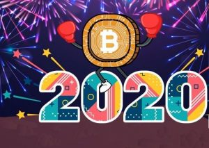 bitcoin value 2020