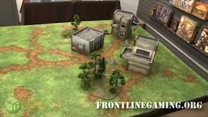 frontline games gaming twitch warhammer tournament