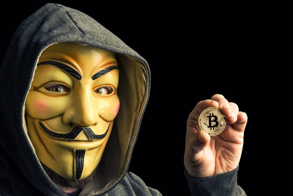 best bitcoin to cash wallet anonymous crypto