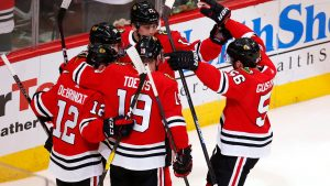 nhl puck line betting explained chicago blackhawks