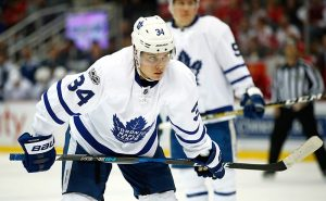 toronto leafs what is puck line betting