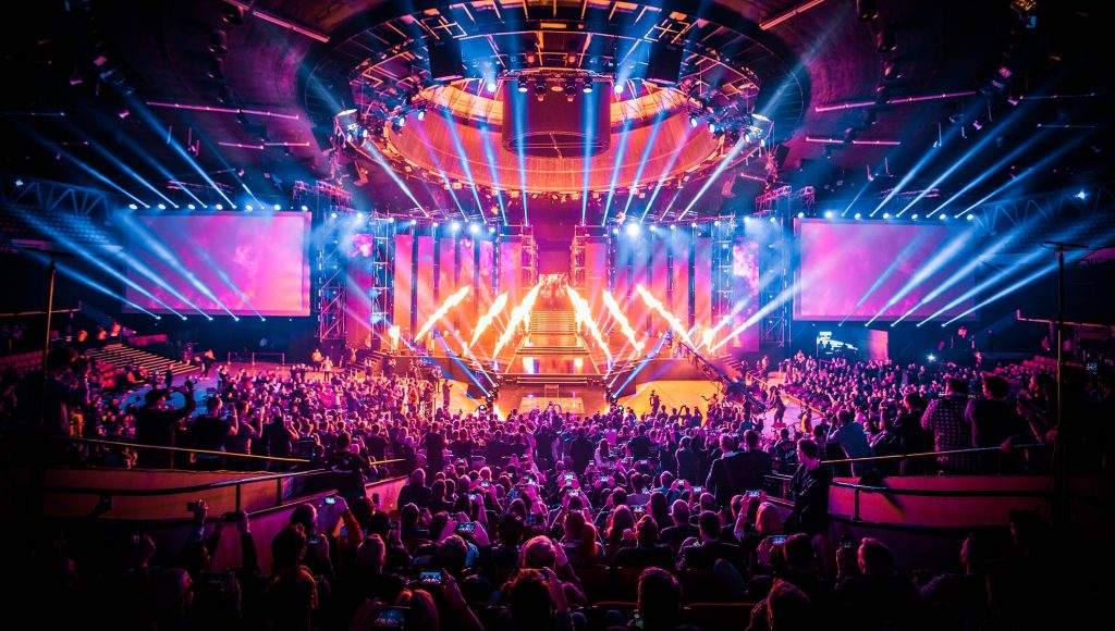 what is esports csgo match betting