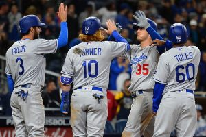 how to watch los angeles dodgers online free