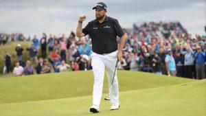british irish golfers sponsorship deals