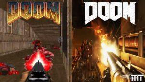 doom esports tournament games