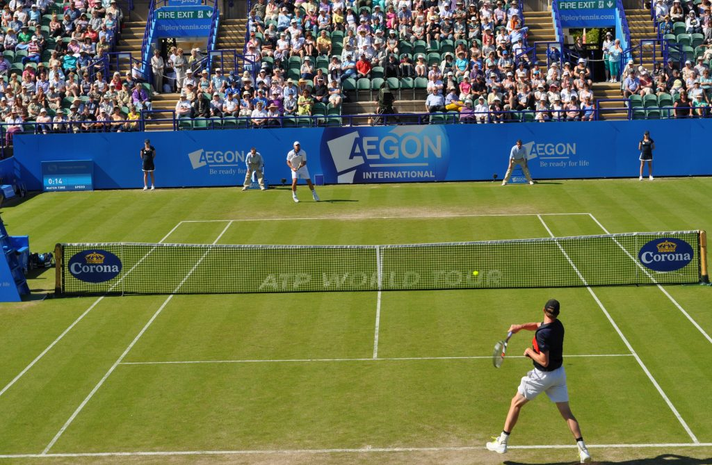 tennis betting strategy system gambling markets analysis
