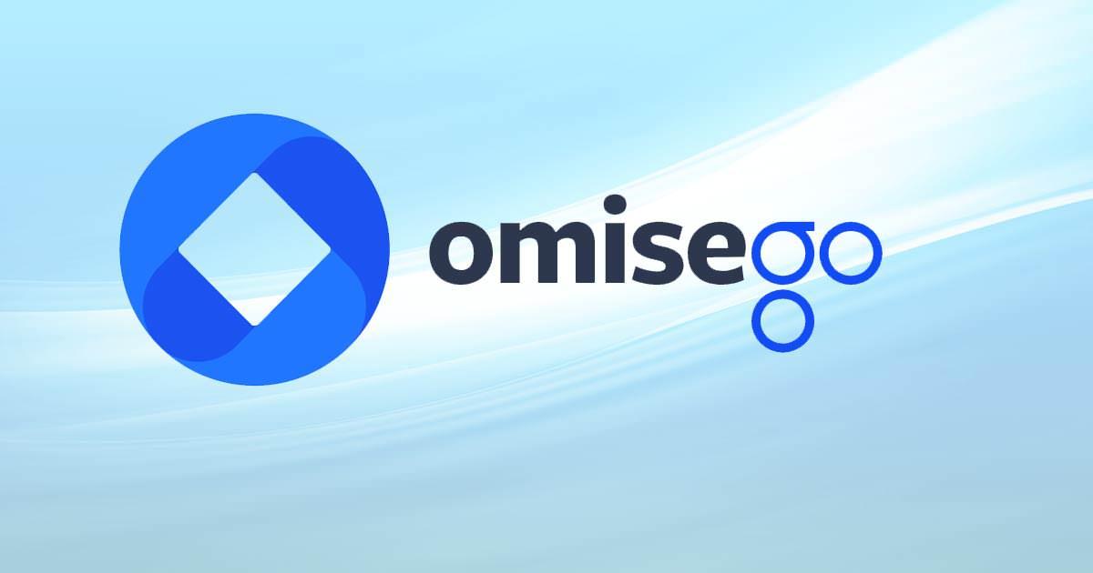 omisego logo omg buy