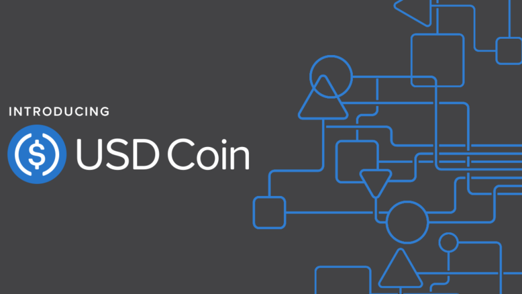 usd coin price