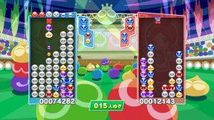 play puyo puyo tetris fever esports online