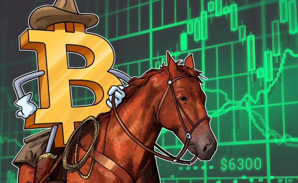 bitcoin horse racing
