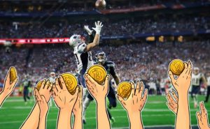 NFL betting with Bitcoin
