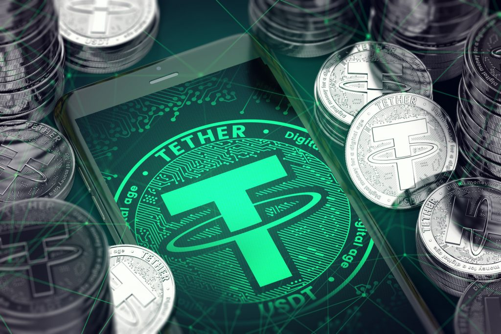 tether crypto calculator price prediction deposit