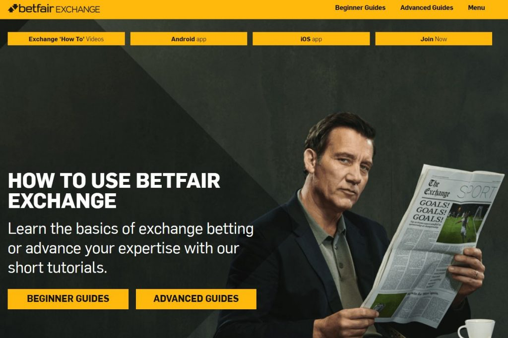 how does open betfair account work preview