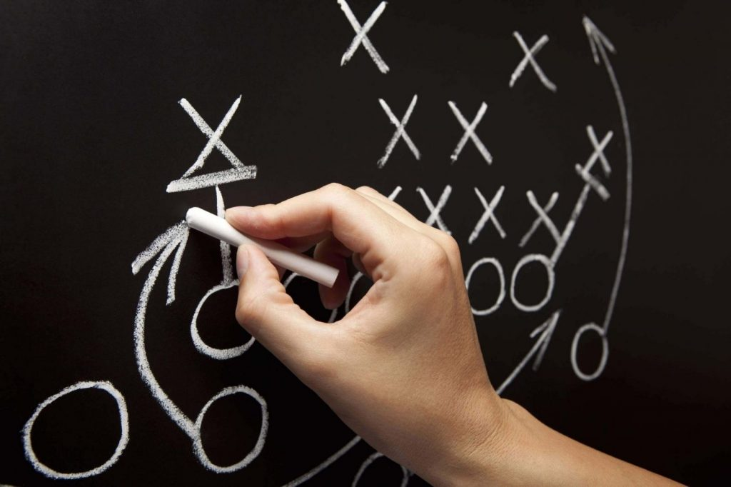 creating betting spreedsheet