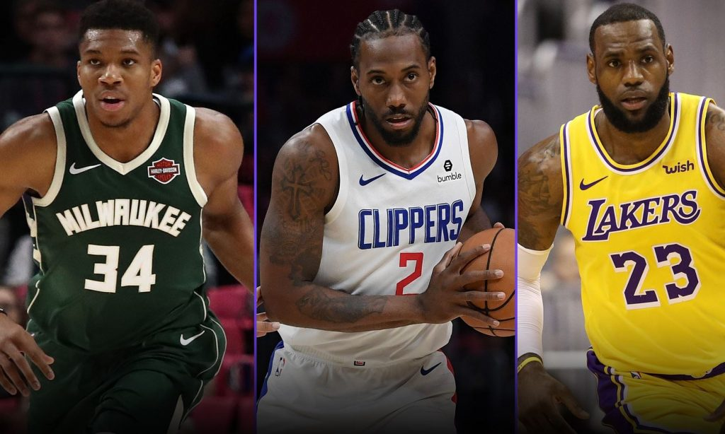NBA Outright Betting Predictions
