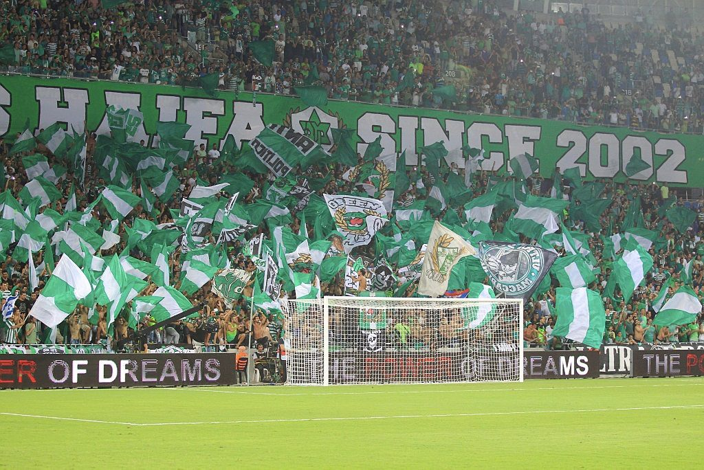 maccabi haifa football club facts