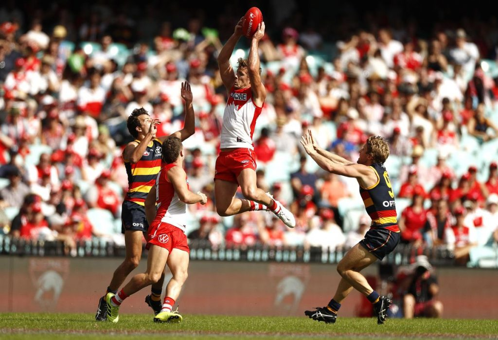 betting afl line bet grand final favourites