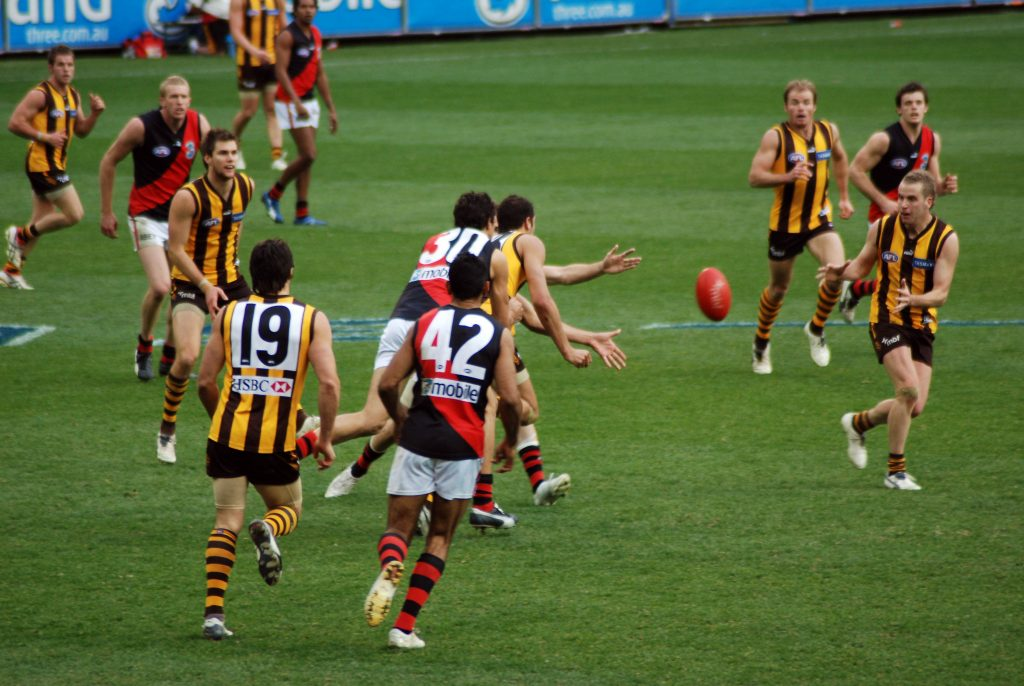 tip taruhan grand final afl aussie rules