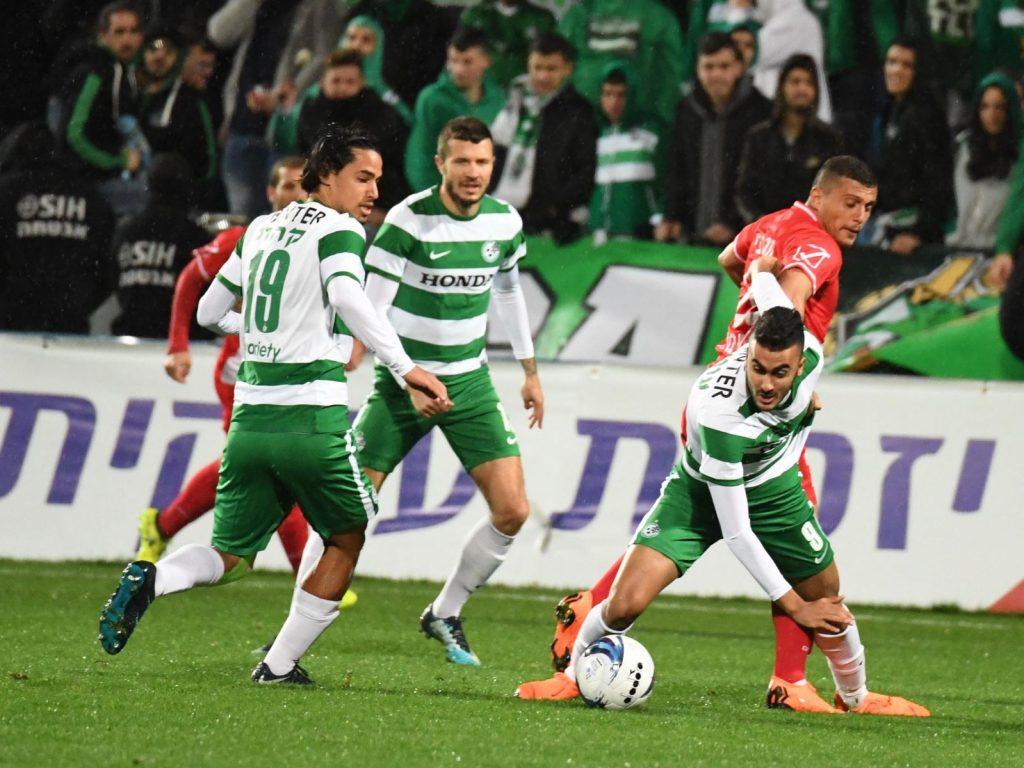 israel liga alef bet