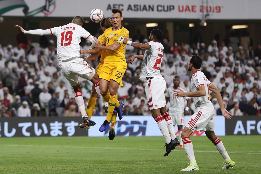 uae pro league cup arab match olympics