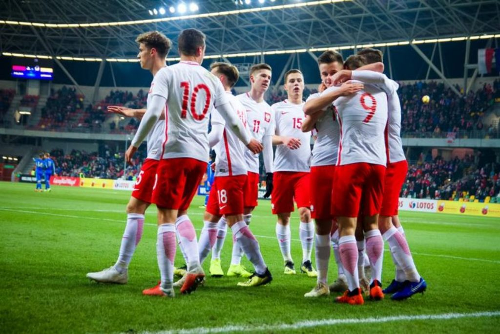 poland football history euro team 2 liga