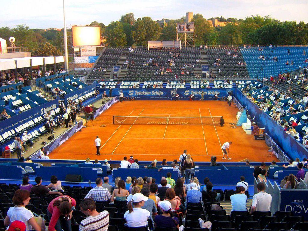 serbian gemax open tennis culture mirko petrovic