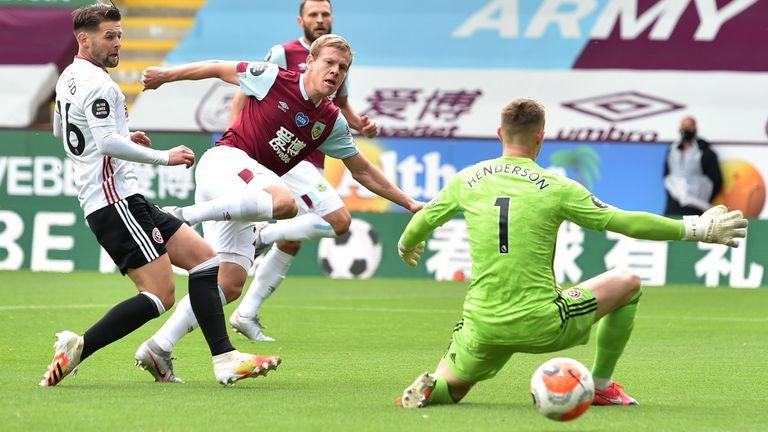 perburuan gelar liga utama Burnley dan Sheffield United