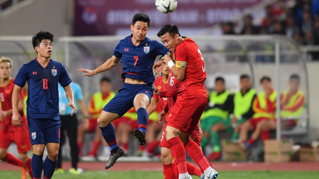 asean live football championship thailand fc results