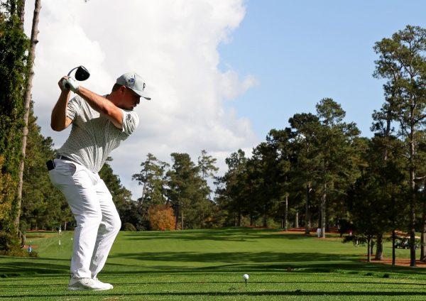 golf masters pga tour