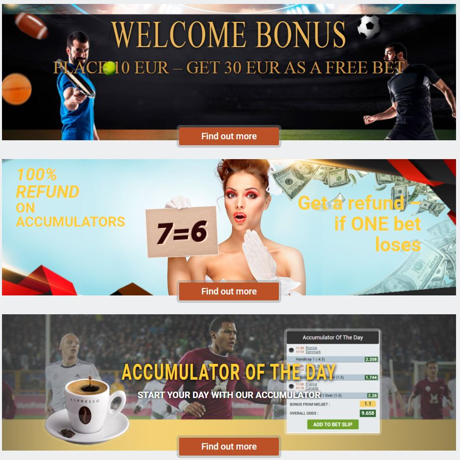 how to use register melbet welcome bonus