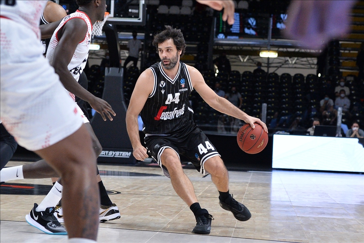 Eurocup basketball betting tips what does plus or minus mean in betting