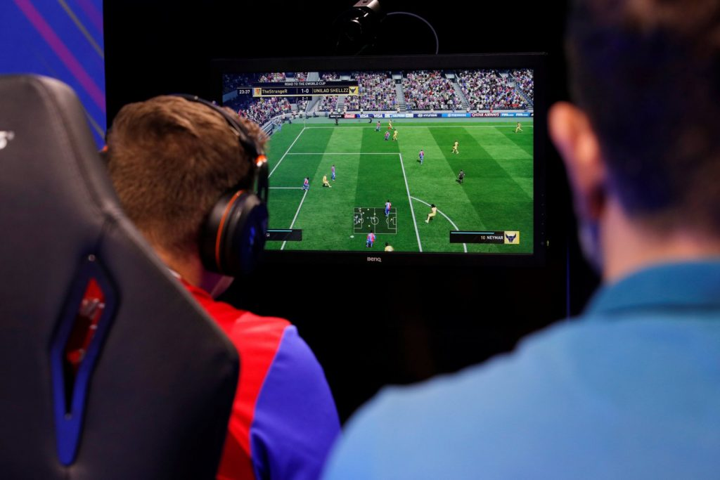 fifa esports taruhan liga taruhan turnamen online