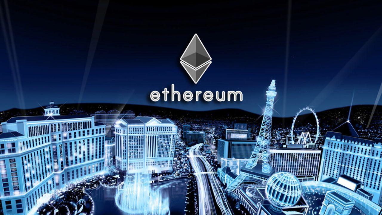 ethereum gamble